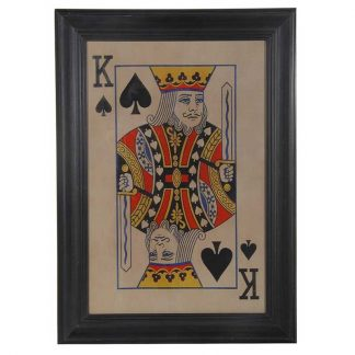 King of Spades picture