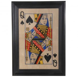 Queen of Spades picture